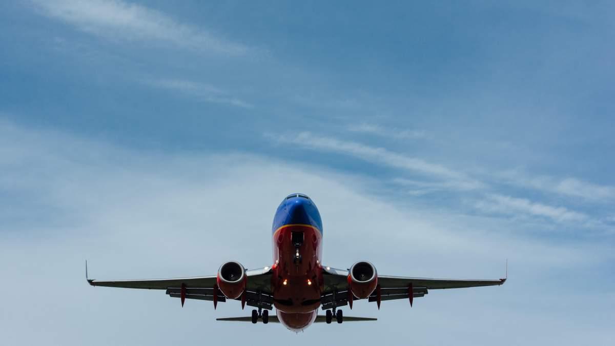Росія погодилася прийняти рейс в обхід Білорусі