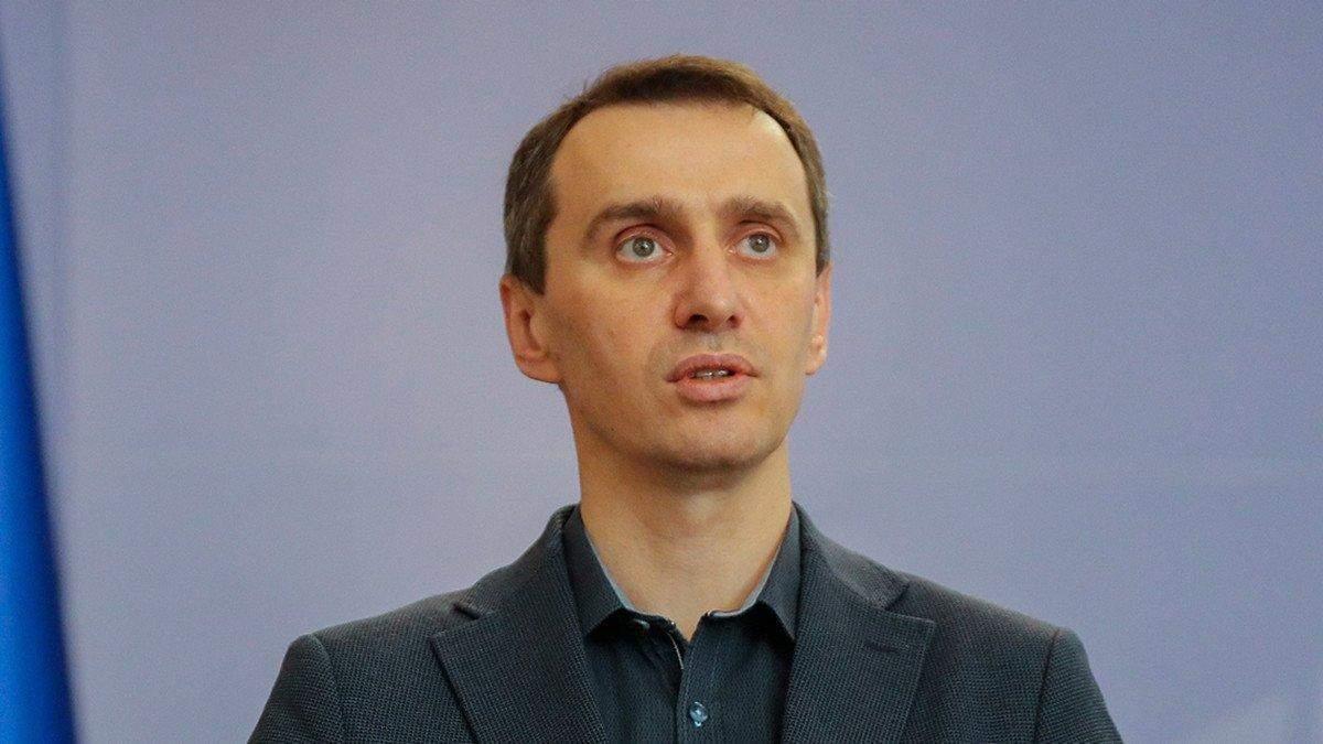 Ляшко решил оставить в должности трех заместителей со времен Степанова