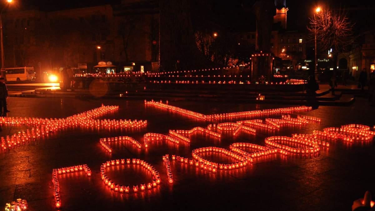 Штат Техас признал Голодомор в Украине геноцидом