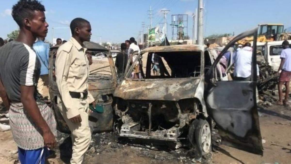 Боевики снова похитили школьников в Нигерии: около 150 детей исчезло
