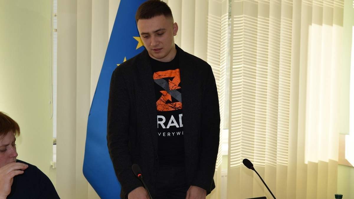 Суд над Сергеем Стерненком: приговор вынесли 31 мая 2021