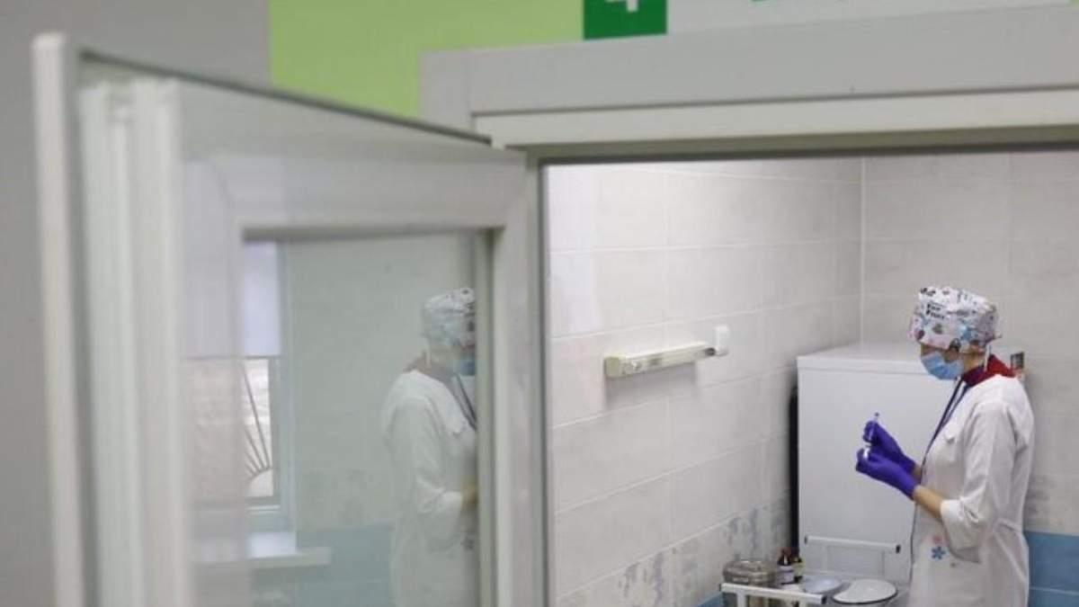 Вакцинация проходит в хорошем темпе, - председатель Львовской ОГА