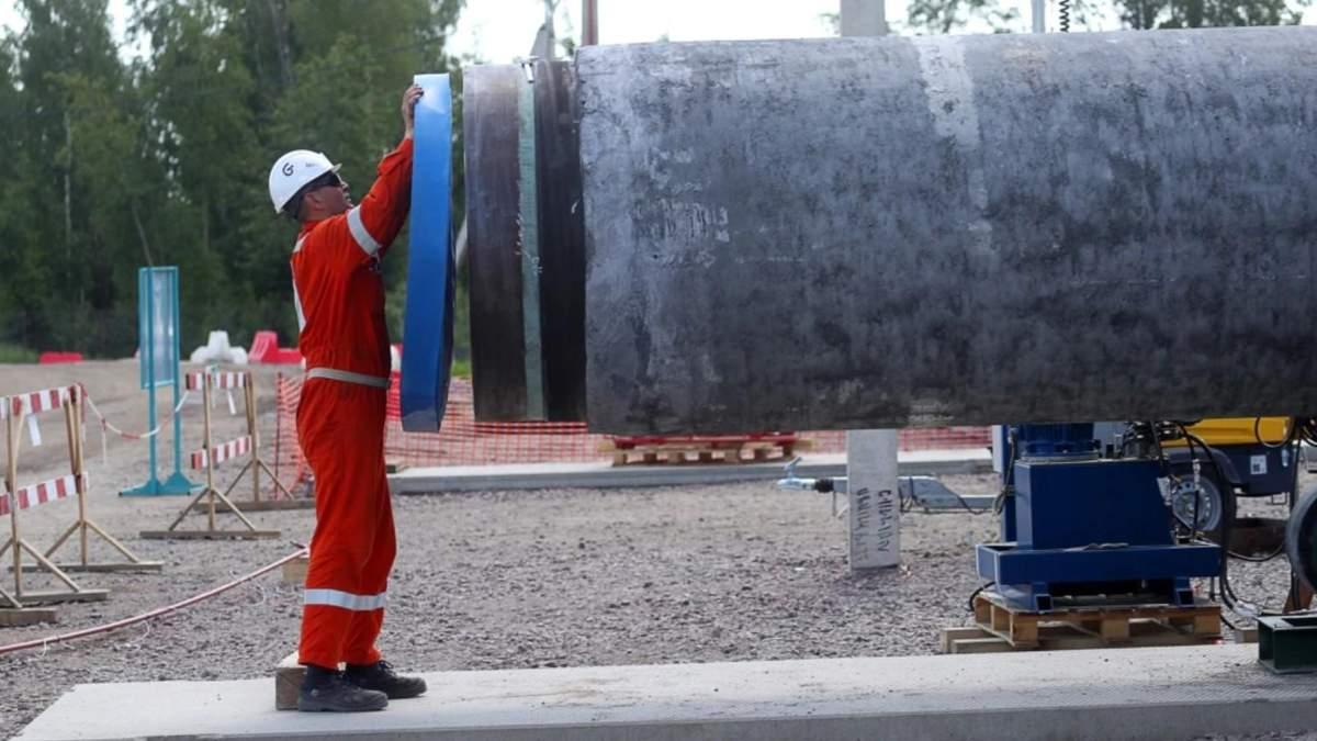 Це маскувальні операції, – експерт про заяву Росії щодо транзиту газу Україною