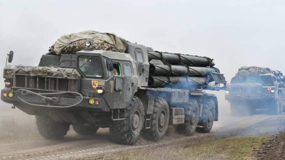 Щоб протистояти НАТО: Росія створить 20 нових військових частин