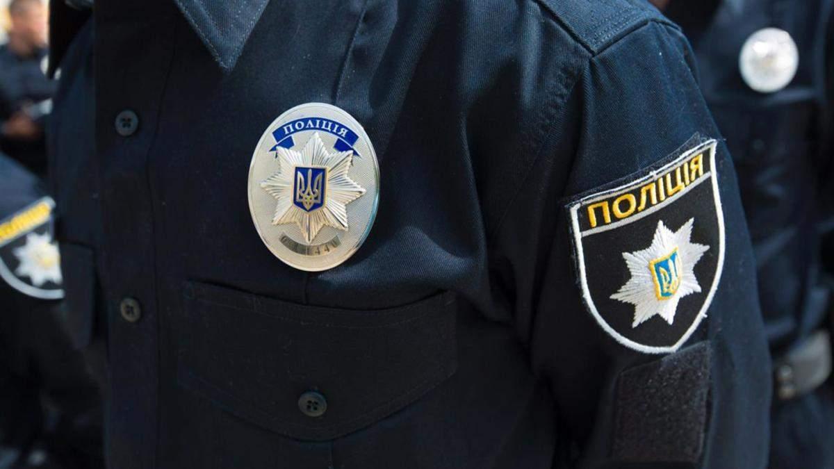 Стрельба с раненым на Печерске в Киеве: детали полиции