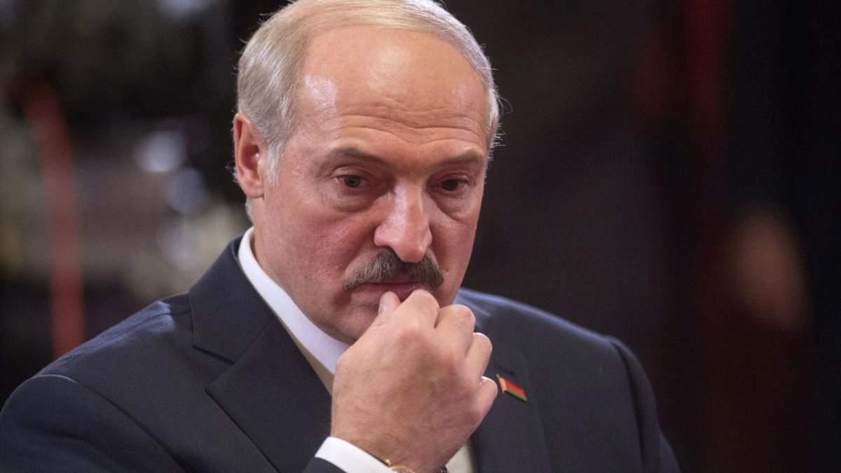Представники Білорусі не матимуть доступ до штаб-квартири НАТО
