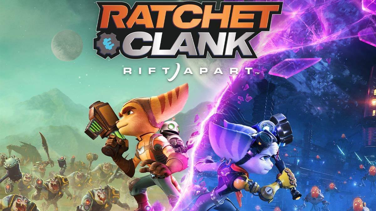 Еволюція Ratchet & Clank: що змінилося у серії за майже 20 років існування