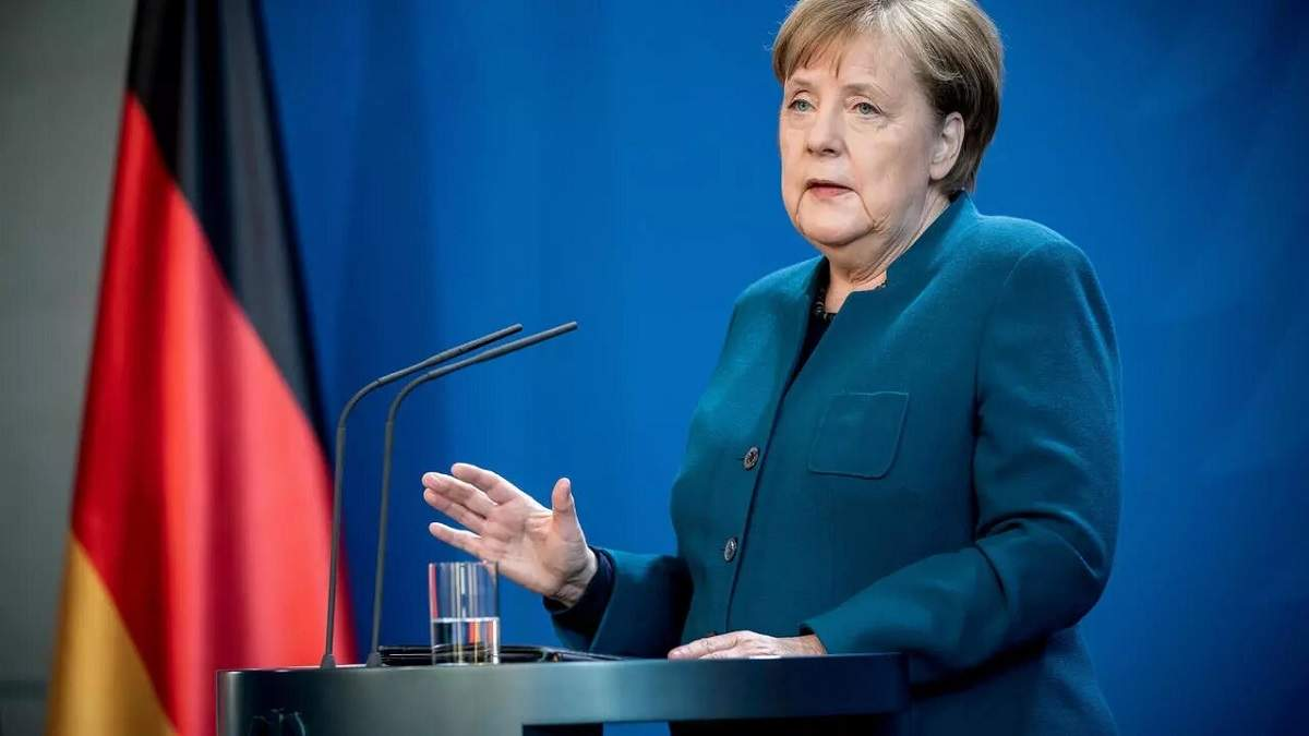 США прослуховували Меркель: Данія відкидає свою причетність