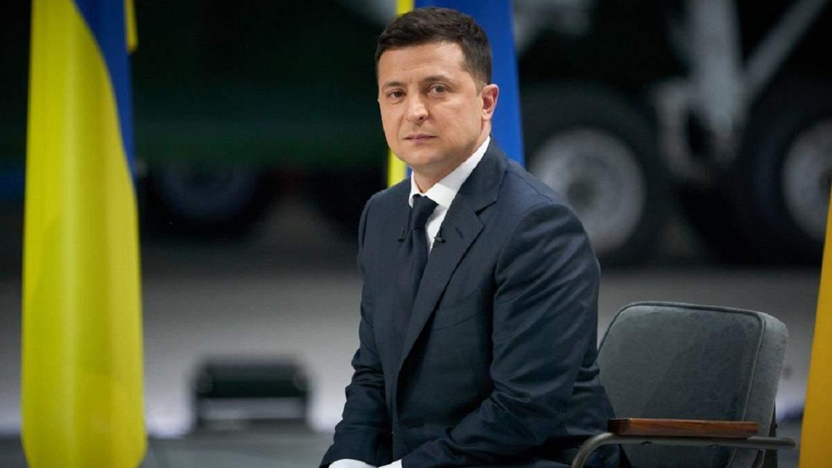 Зеленський прокоментував союзну державу Росії та Білорусі