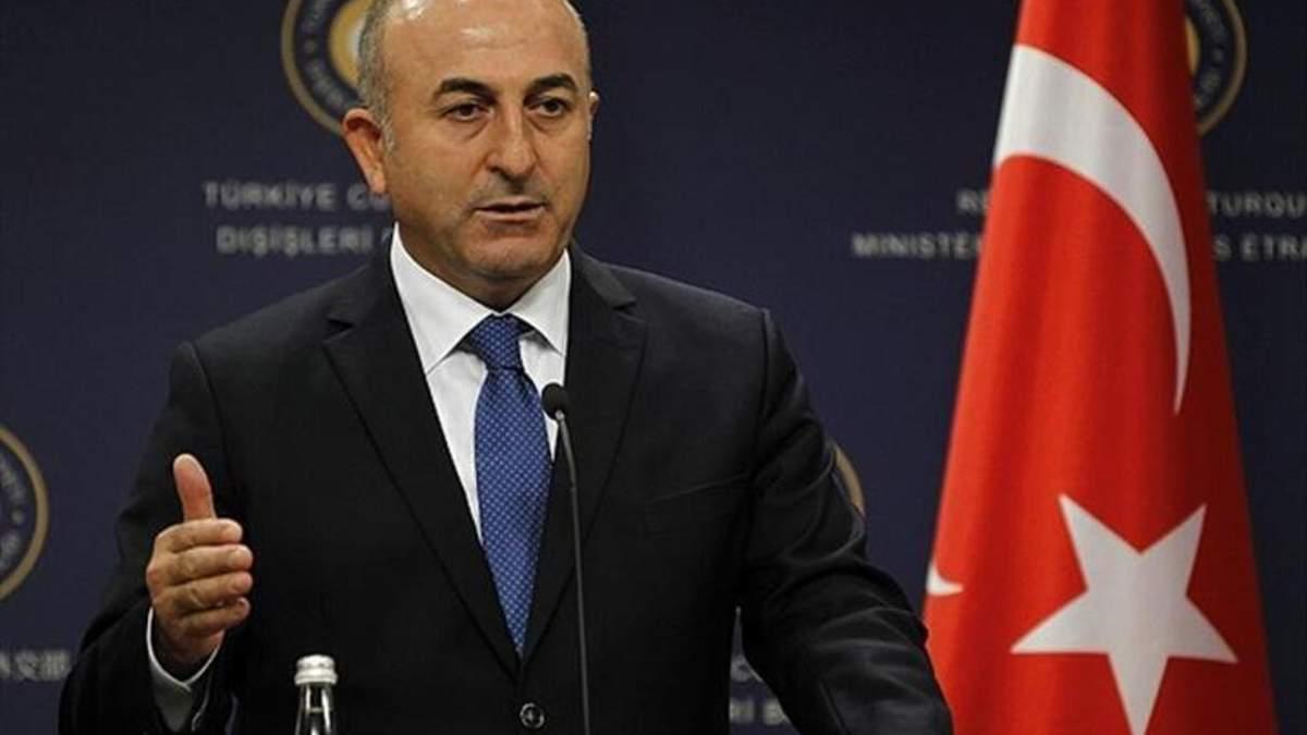 Россия поставляет ракеты в Сирию, - ответ Турции РФ по Украине