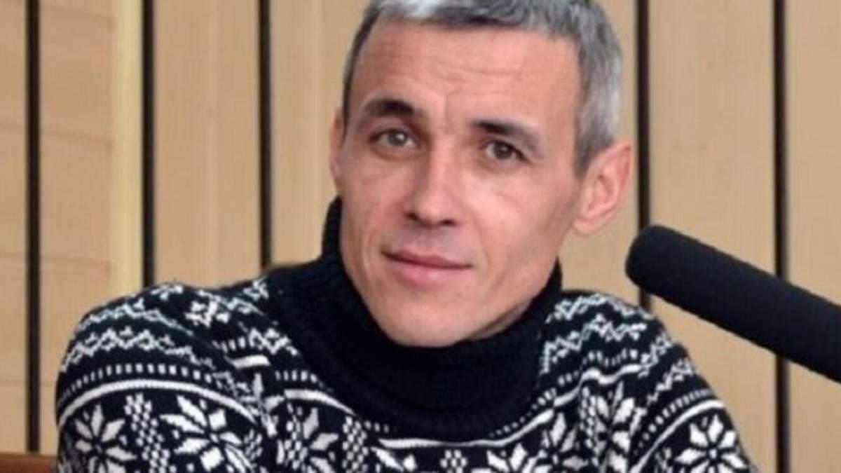 Апелляционный суд Одессы оправдал Сергея Демчука - соратника Стерненка