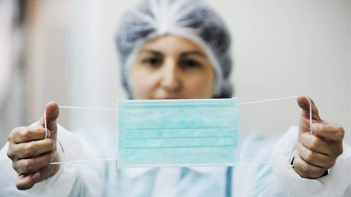 Количество больных COVID-19 в Киеве выросла: статистика 31.05.2021