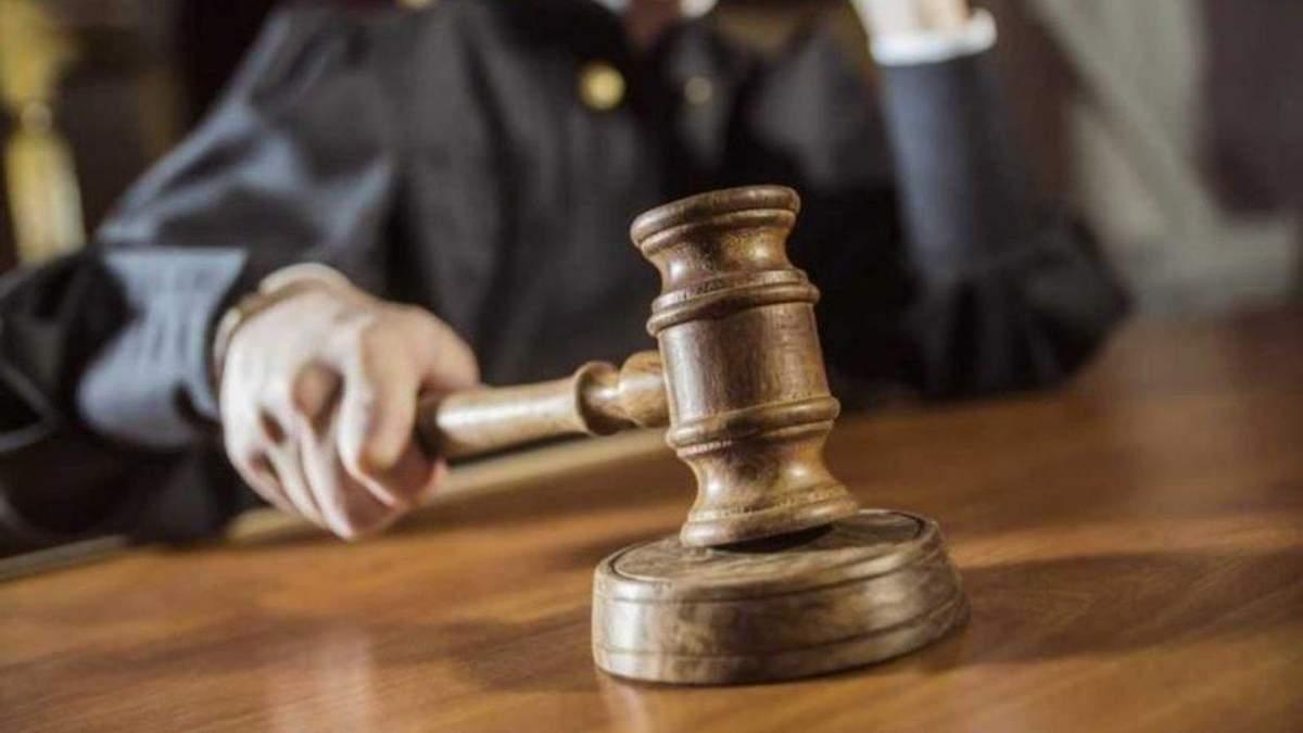 Вистрілив у груди з рушниці: на Львівщині суд покарав батька за вбивство власного сина