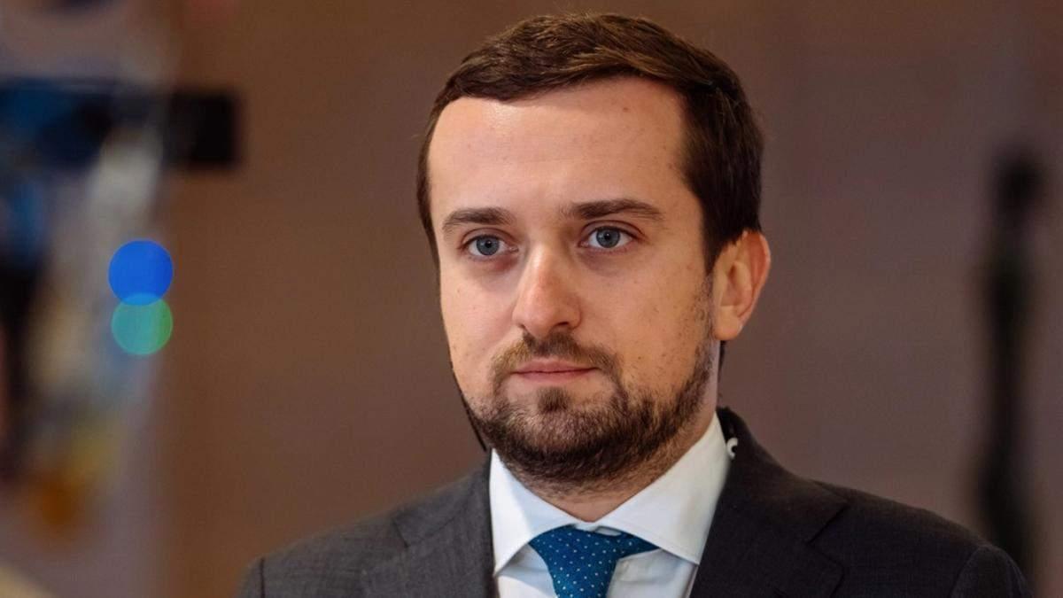 В Офисе Президента снова говорят об увольнении Кличко