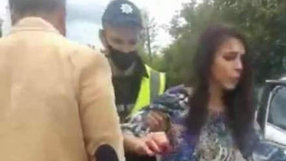 У Вінниці жінка збила 13-річного хлопчика: шокуючі подробиці