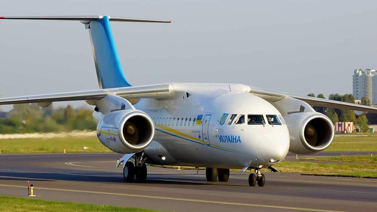 Тимошенко рассказал, куда будет летать будущая госавиакомпания