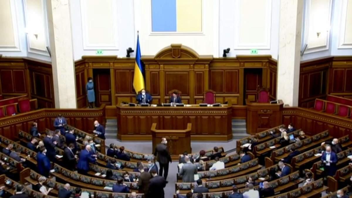Було 2 роки, щоб підготуватись, – екснардепка про закон щодо українського дубляжу