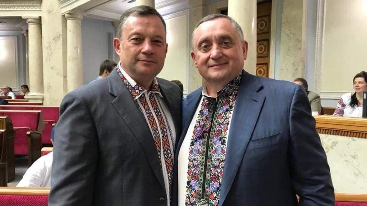 Дубневичи захватили 120 гектаров земли между Сыховом и объездной Львова, - СМИ