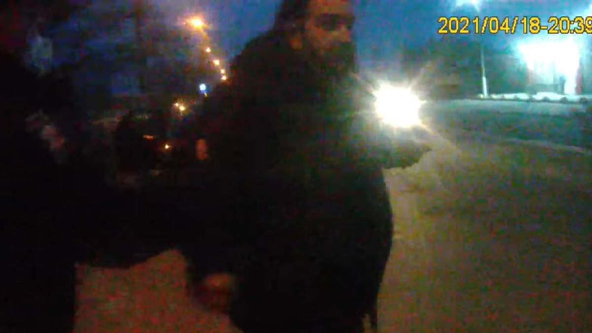 На Буковині п'яний священник називав поліція хохлами і бандерами