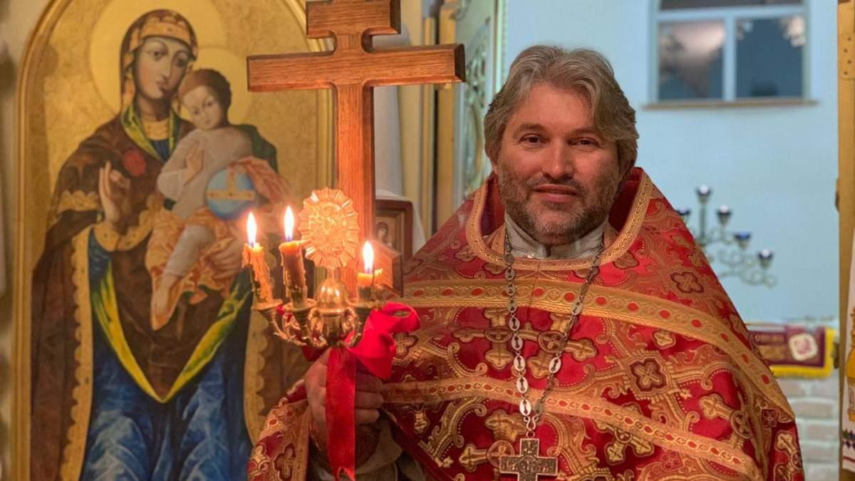 Депутат-священник Дедюхін образив жінок через аборти