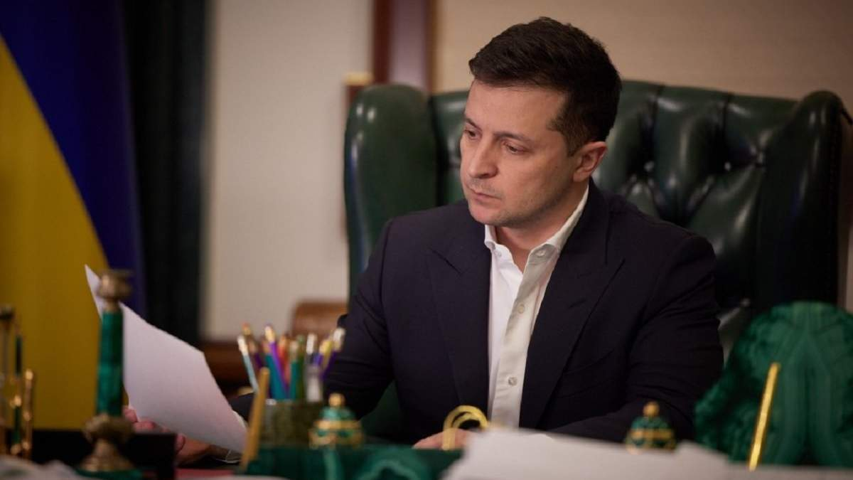 Законопроєкт про олігархів надійшов на розгляд комітету Ради