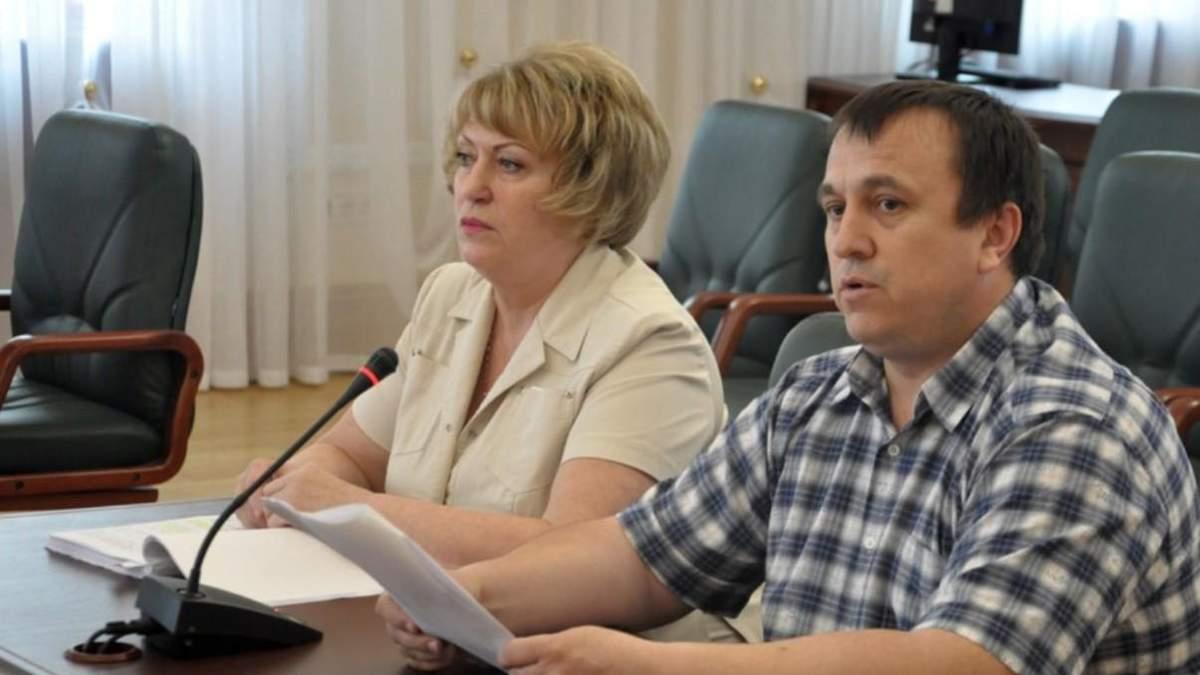 \ВАКС приговорил судью Анну Билык до 6 лет тюрьмы за взяточничество