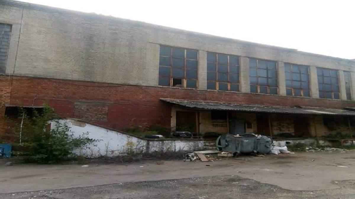 Минюст продал исправительную колонию во Львове на Хуторивци