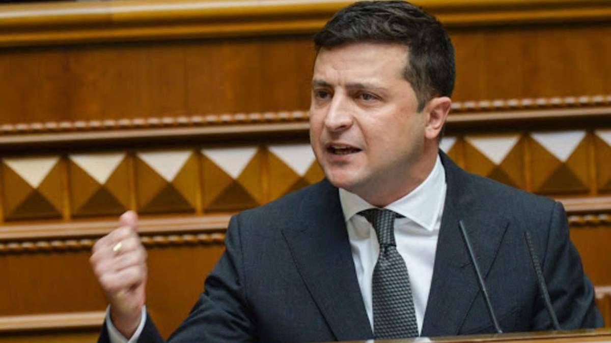 Зеленский рассказал, как звонит министрам раньше их будильников