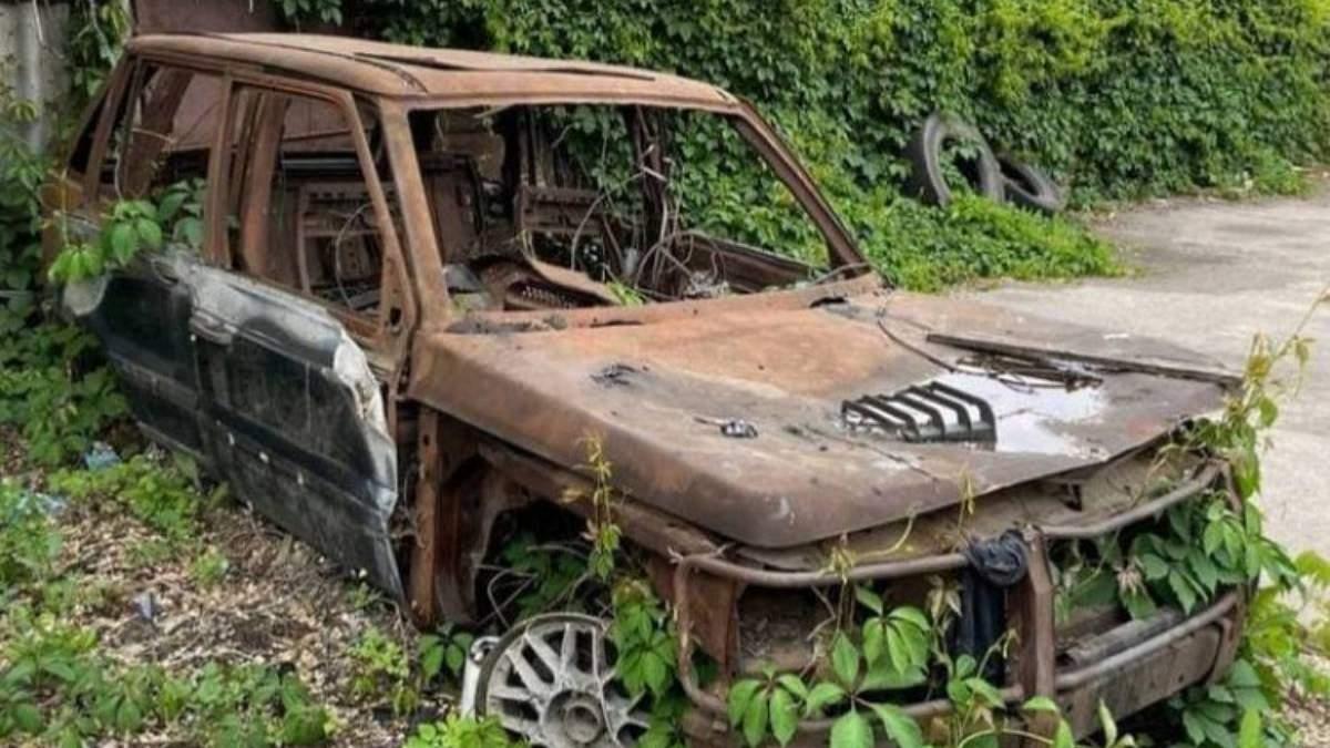 Кернес мог погибнуть в 2000 году: его автомобиль взорвался