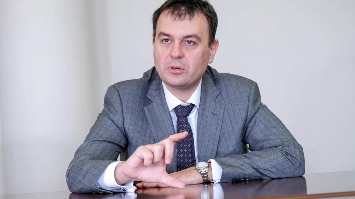 Данил Гетманцев рассказал об актуальных проблемах Украины