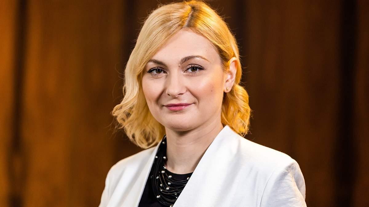 Показове голосування, – Кравчук про законопроєкт проти олігархів