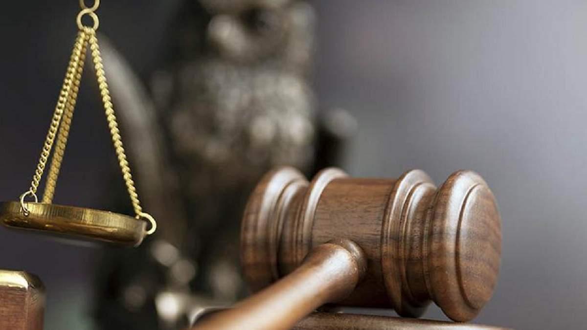 До суду скерували справу про третю спробу підкупу Сенниченка