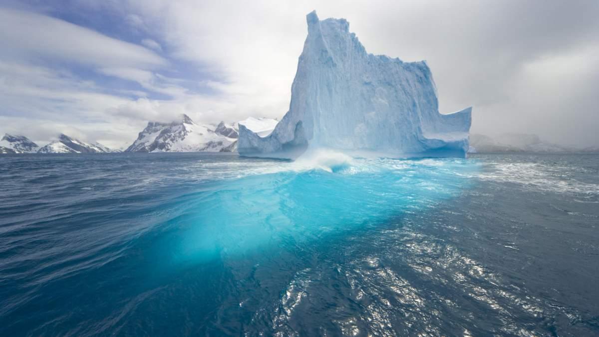 Лід в Арктиці тоншає вдвічі швидше, ніж вважалося, - дослідження