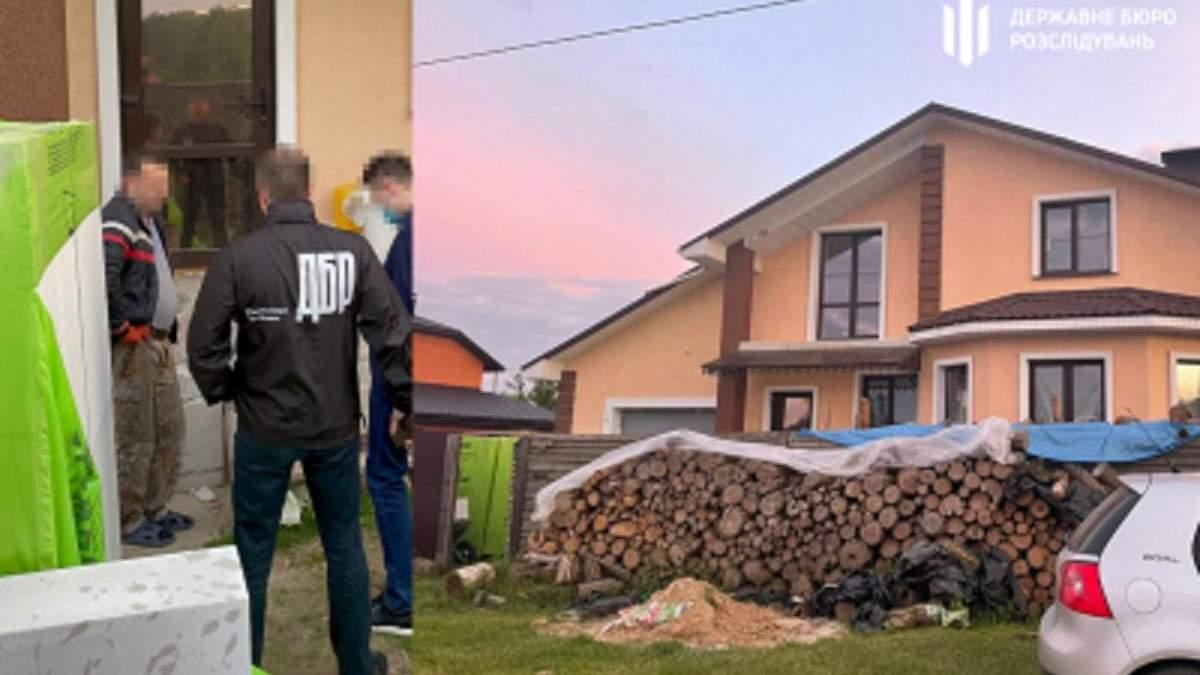 Суд арештував ексзаступника голови Чернігівської ОДА