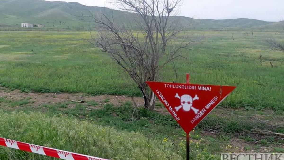 Рядом с Карабахом подорвались азербайджанские журналисты: 3 погибших