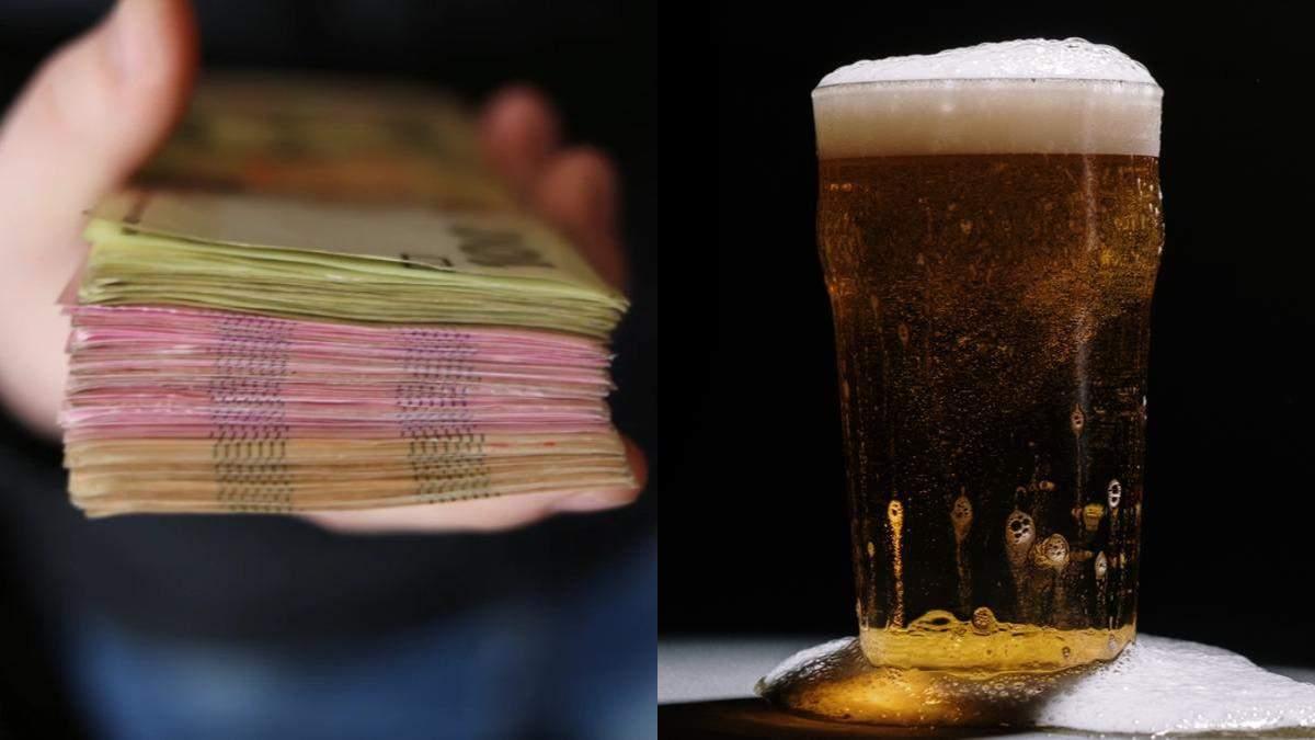 Пендзин заявив, що пиво може подорожчати