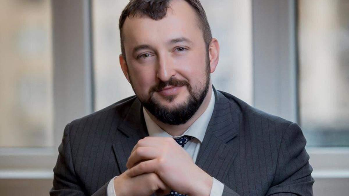 Невідомі стріляли в заступника голови АРМА Павленка