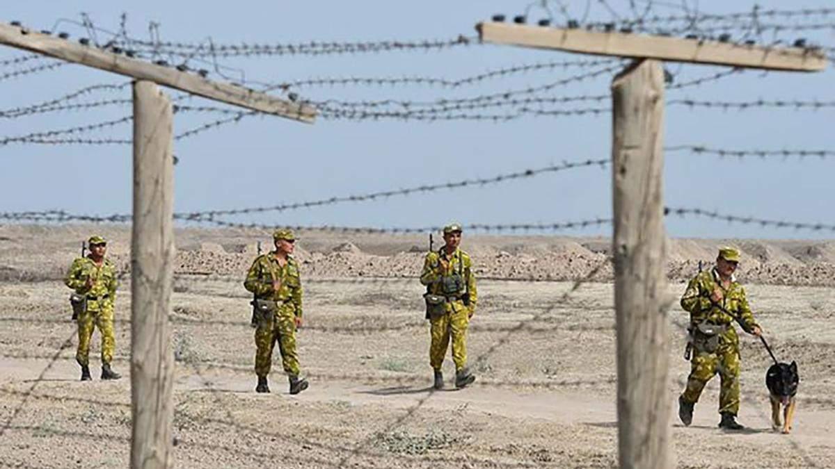 Загострення на кордоні: Киргизстан почав евакуацію населення
