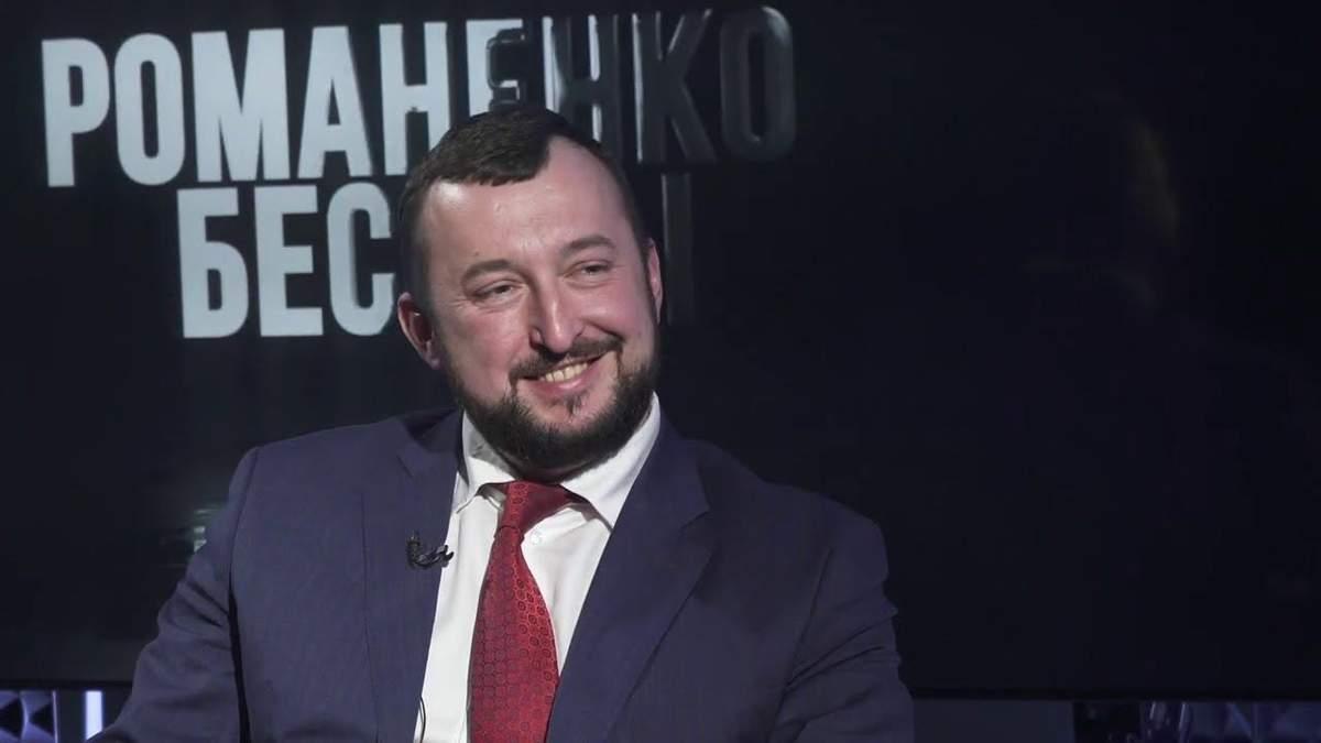 Чиновник с АРМА Павленко назвал возможную причину покушения на него