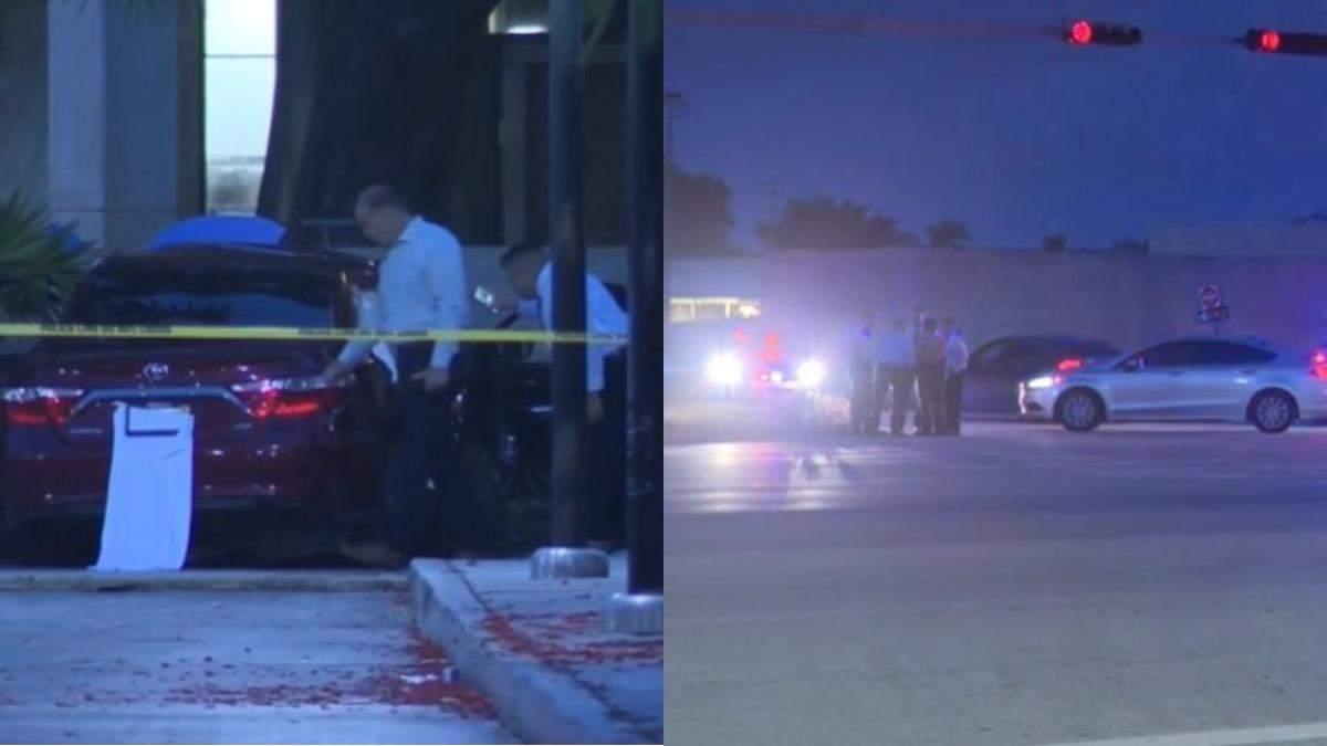 В ресторані Флориди відбулась стрілянина на випускному: відео
