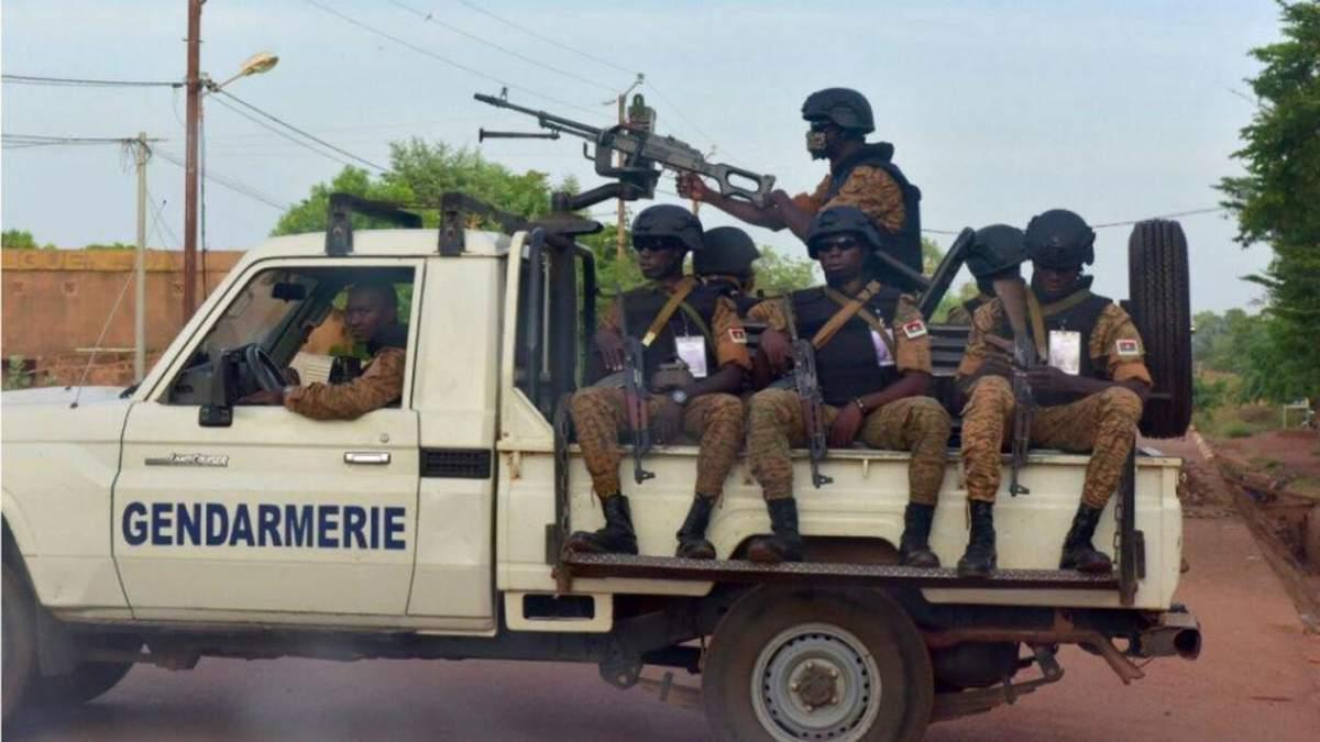 Теракт у Буркіна-Фасо 5 червня 2021: кількість жертв зросла