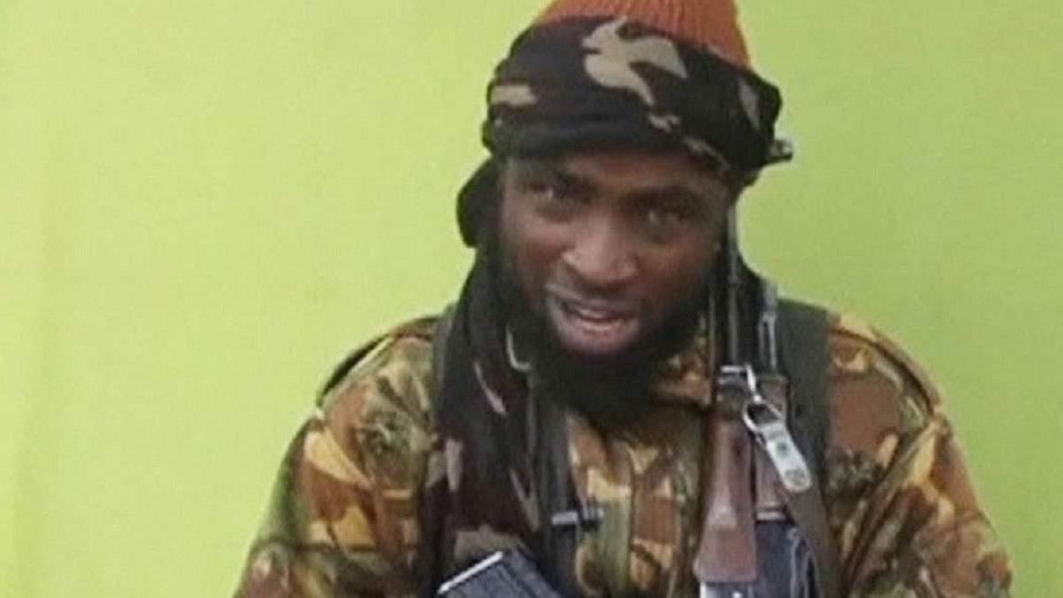 Лидер исламистской группировки Боко Харам мертв, - боевики