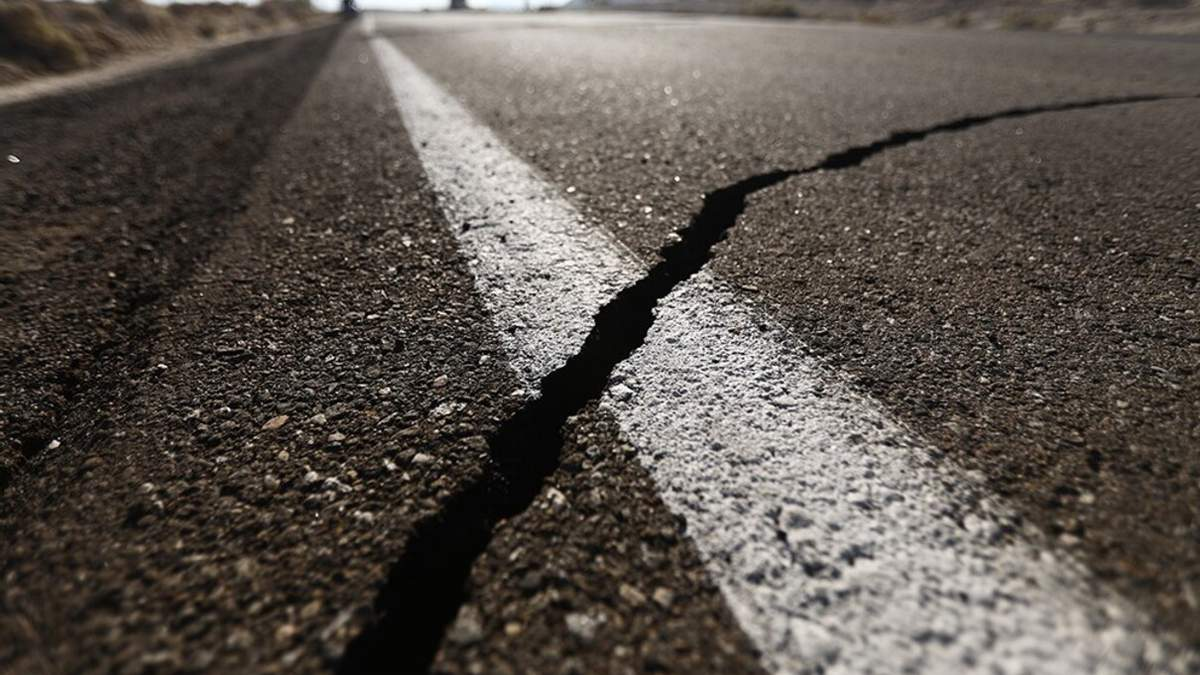 Землетруси у Грузії 6 червня 2021: деталі