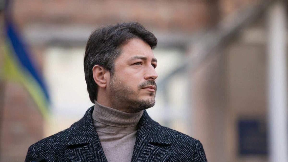 Сергій Притула оголосив про свій вихід з партії Голос