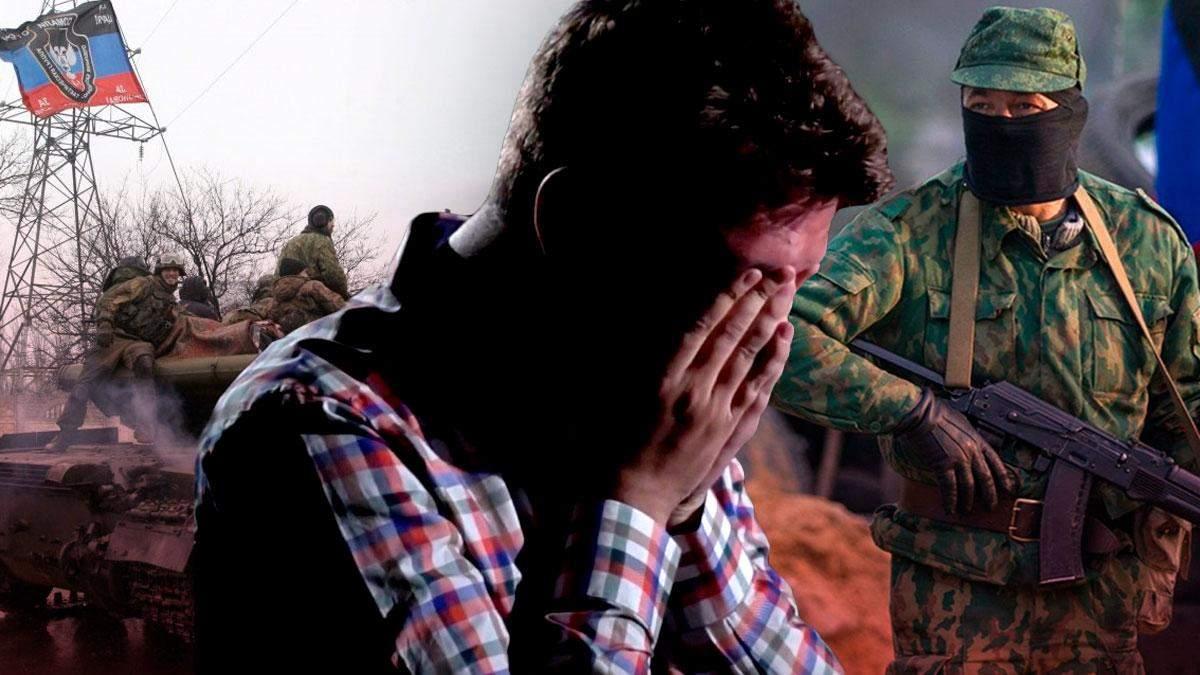 Протасевич та бойові дії на Донбасі: чому Лукашенко брехає