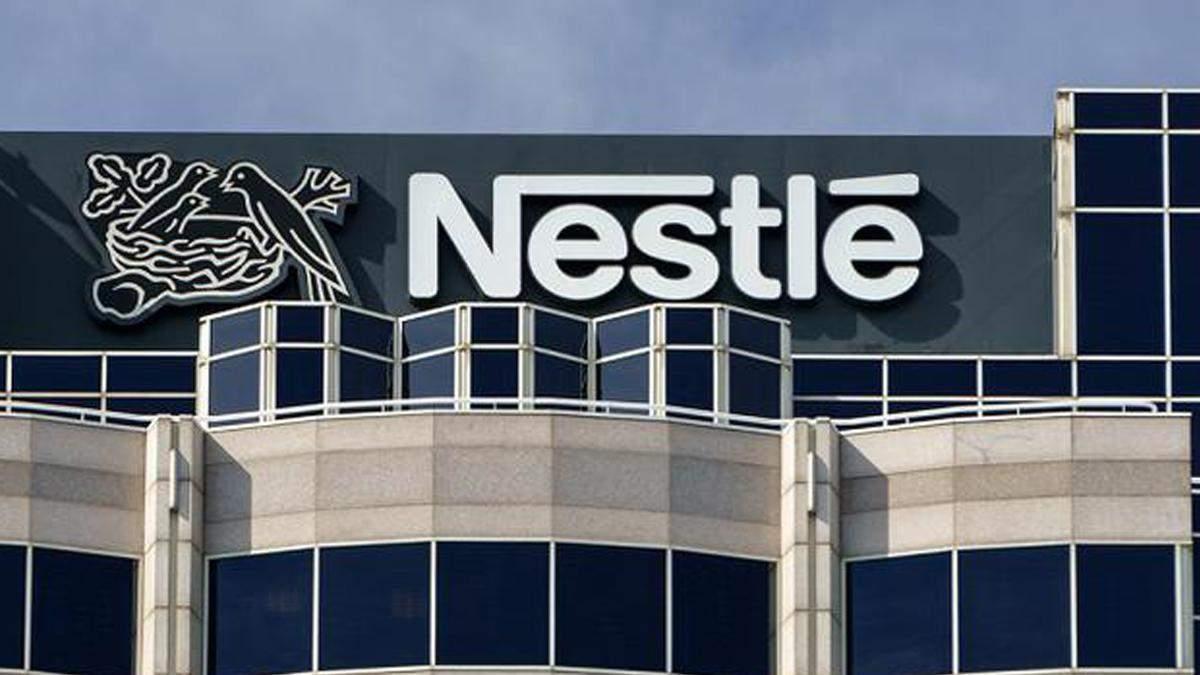 У Києві офісі Nestle нібито звільнили працівника за українську мову