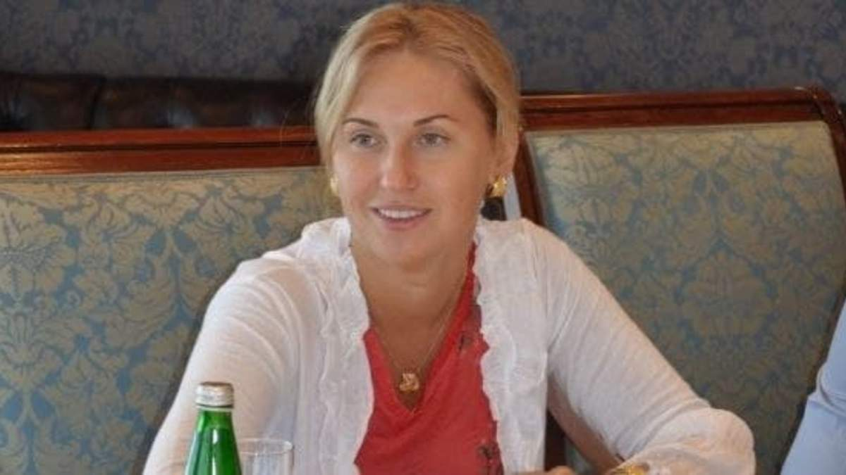 Мазурова пішла на угоду у справі про рекордний хабар НАБУ і САП
