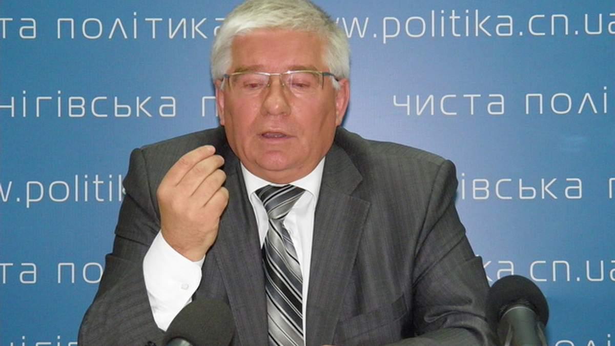 Российские эксперты оказались в роли Чечетова