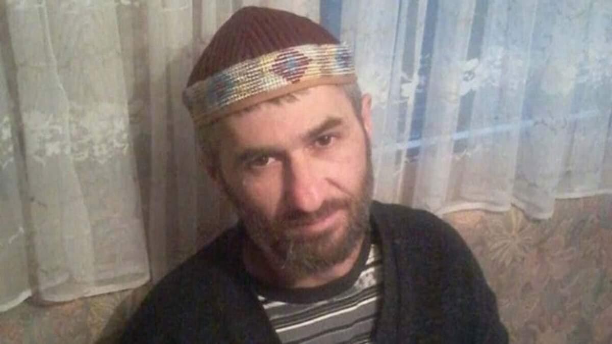 Політв'язень Меджит Абдурахманов: у СІЗО погіршилося здоров'я