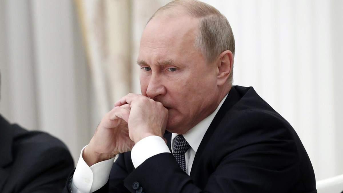 Фейгін: Опозиція в Росії не зможе знести Путіна